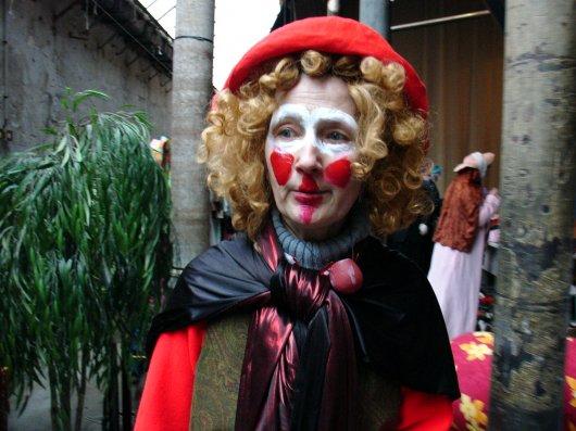 clowngestaltRosine045