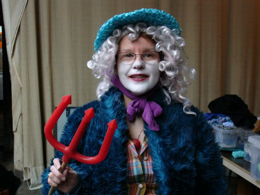 clowngestaltRosine050