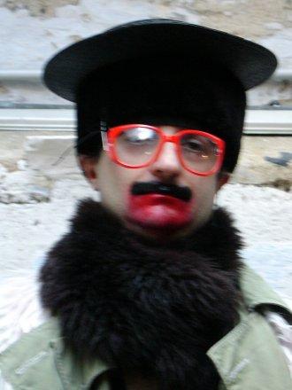 clowngestaltRosine067