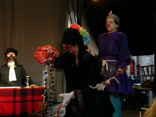 clowngestaltRosine103