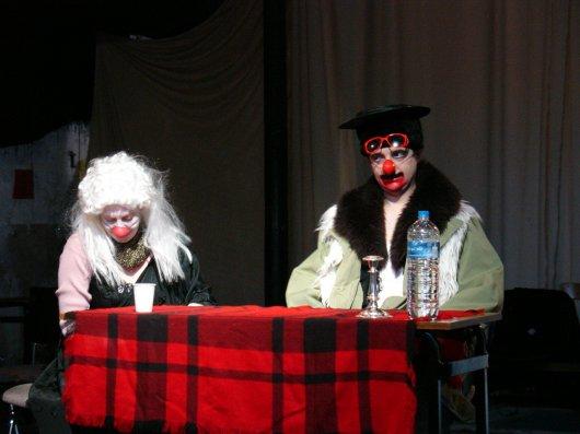 clowngestaltRosine119
