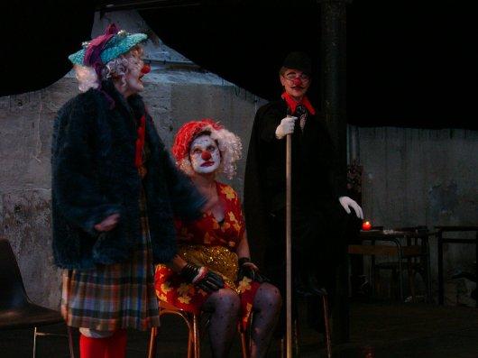 clowngestaltRosine131