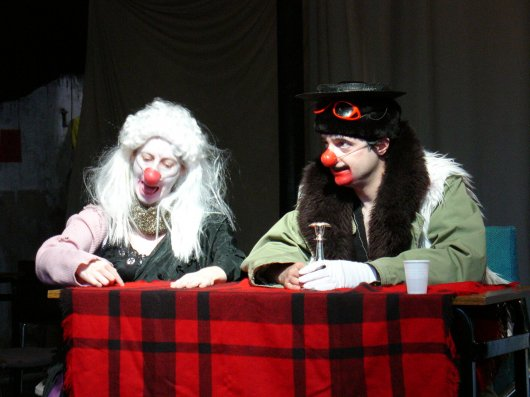 clowngestaltRosine132
