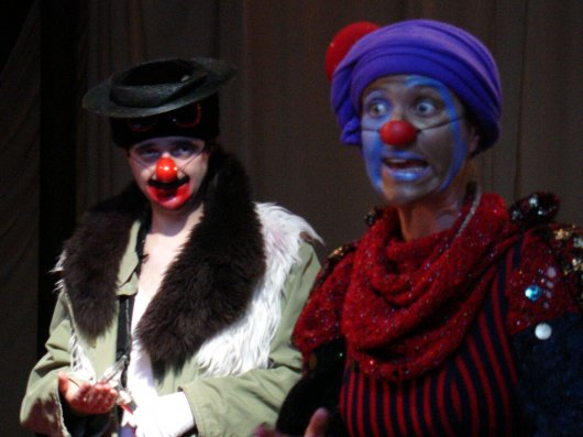 clowngestaltRosine153