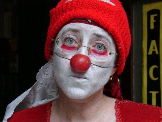 clowngestaltRosine177