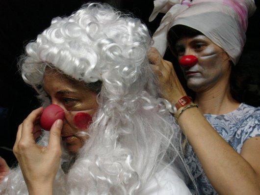 clowngestaltRosine184