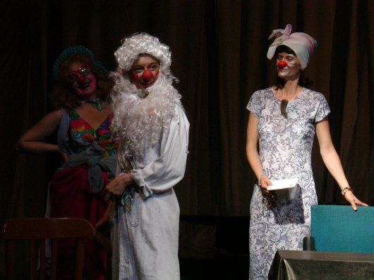 clowngestaltRosine194