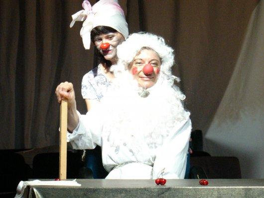 clowngestaltRosine198