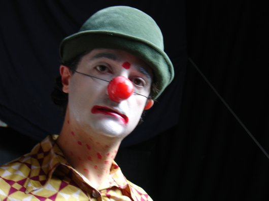 clowngestaltRosine254