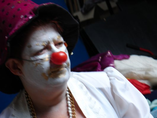 clowngestaltRosine255