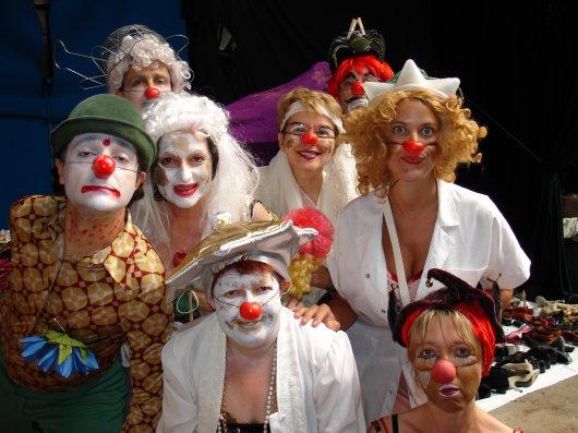 clowngestaltRosine262