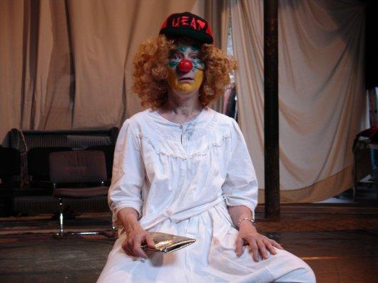 clowngestaltRosine303