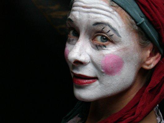 clowngestaltRosine521